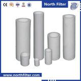 Filtro de água fundido derretimento para o uso de Industy