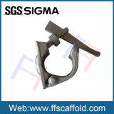 De coupleur principal d'échafaudage de cale demi (FF-0035A)