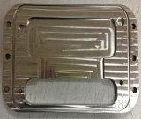 Pièces de usinage de commande numérique par ordinateur de précision d'alliage d'aluminium fabriquées en Chine