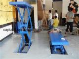Good subterrâneo Quality Scissor Car Lift com Ce