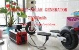 Home Solar Generator Centrale solaire pour situations d'urgence 270wh