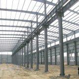 Подвижная конструкция мастерской стальной структуры в Анголе