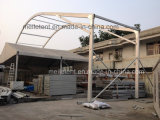 1000 Pessoas Arched Roof Party Tents Wedding Marquee para venda