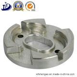Часть отливки облечения Precision/CNC OEM подвергая механической обработке с хорошим обслуживанием