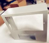 Rectángulo Made de Precision Sheet Metal (LFEB0002)