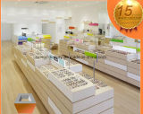 Étalage d'étalage de Sunglass pour le dispositif de magasin au détail