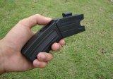 Международные полиции в 5 метров Taser оглушают пушку