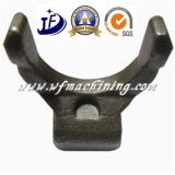 OEM caliente de acero forjado forja con matriz de forja cerrada Proceso