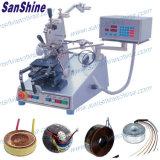 Máquina de enrollamiento automática de bobina del toroide (SS900S8)
