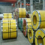 Hl холоднопрокатной поверхности 304 катушки нержавеющей стали