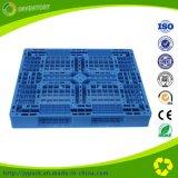 Паллет пластмассы HDPE продуктов 1 тонны новый пластичный