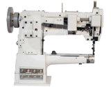 Machine à coudre industrielle de couture matérielle épaisse en cuir de chaussure de matériel
