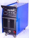 Gerät MIG500I des MIG/MMA Schweißgerät-/Welder/Welding