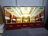 LCD van Gemak 42 '' de Monitor van het Scherm van de Aanraking