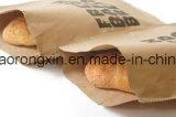 Papel de Kraft revestido del PE para el bolso de empaquetado de los alimentos de preparación rápida