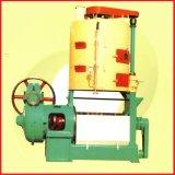 Huile de basse température faisant le moulin, machine multifonctionnelle de presse d'huile (SYZX24)