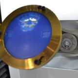 Demetdent 판매를 위한 소형 CNC 치과 축융기