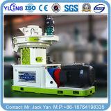최신 판매 중국 목제 톱밥 생물 자원 연료 펠릿 선반 기계