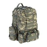 воинские тактические 50L делают Backpack водостотьким боя для звероловства Hiking рыболовство