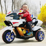 Аккумуляторный Дети мотоциклов, 6V Электрический мотоцикл Дети автомобилей