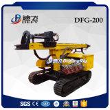 Dfg-200 광전지 유압 말뚝박는 기구 기계