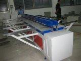 CNC HDPE/PP/PVC/PVDFシートの溶接の接合箇所機械