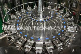 Машина завалки полноавтоматической воды разливая по бутылкам