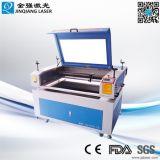 Máquina de grabado del laser Jq1060 para la piedra, mármol, grabado del granito