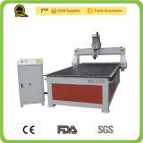 El mejor ranurador 1325 del CNC de la fábrica de China Jinan de la buena calidad del precio