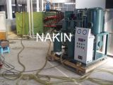 Serie Tya-30 (1800L/H) Vacuum Lubricant Oil Purification Device