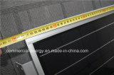 공장 가격 운동 측정기 태양 가로등