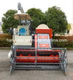 Rice를 위한 가득 차있는 Feeding 4.0kg/S Combine Harvester