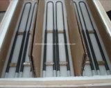 Het Verwarmen van het Type Mosi2 van U van de Fabriek van China Belangrijk Element Op hoge temperatuur voor Oven of Oven met Groothandelsprijs