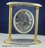 Reloj de escritorio K8059e del asunto de lujo de la alta calidad