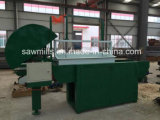 Holz, das Maschine Tierbettwäsche bildend hölzerne Rasiermaschine rasiert