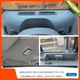 Caricatore idraulico della parte frontale della trasmissione del Ce (ZL936) con la certificazione dei dispositivi di protezione in caso di capovolgimento