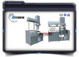 Máquina de creme da emulsificação do vácuo (Zrj-100L)