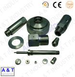CNC kundenspezifische Edelstahl-/Brass/Aluminum-Maschinen-Teile