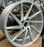 18, de Rand van het Aluminium van het Wiel van de Legering van het Merk CVT van Vossen van 19 Duim voor Personenauto's