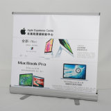 Roll en aluminium vers le haut de Display, Display Stand, Roll vers le haut de Banner Printing (PD-002)
