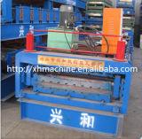제조 기계 (XH860-900)를 형성하는 금속 루핑 장 겹켜 롤