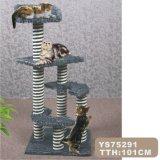 De Krassende Boom van de Kat van het Product van het huisdier (YS75291)