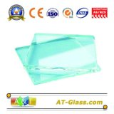 1.1~25mm aufbauendes freies Glasfloatglas