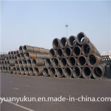 ASTM AISI 못 또는 건축 5.0mm를 만들기를 위한 표준 SAE1008b 철 철사