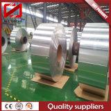 Bobina di alluminio del rivestimento di colore di applicazione della costruzione