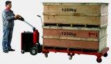 Tracteur intelligent électrique de remorquage - Sm1000