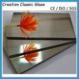 Зеркало Серебра Сертификата 2mm, 3mm, 4mm, 5mm и 6mm Ce&ISO
