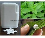 Tablettes de Stevia de distributeur d'extrait de Stevia de FDA de fournisseur d'usine