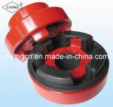 Acoplador flexible del C-Rey alta calidad