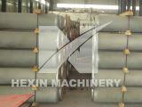 Tubo elettrico del rivestimento dei tubi radianti Heated di elettricità